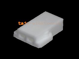 Molex 51005 Leergehäuse Buchse 2 polig