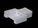 Molex 51006 Leergehäuse Stecker 2 polig