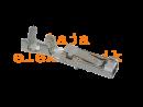 Molex 51005 Crimpkontakt 24-28 AWG - Buchse