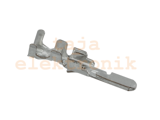 Molex 51006 Crimpkontakt 24-28 AWG – Stecker
