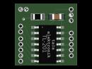 Lichtmodul für SIKU Control Trucks mit Brems- und...