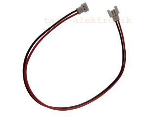 Molex Verlängerungskabel 2 polig 20 cm RS - RM 2,00 mm