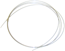 Federstahldraht rostfrei 0,36 mm