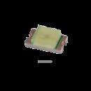 LED Orange SMD 1206, 60 mcd