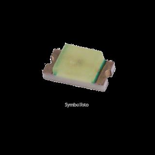 LED Orange SMD 0805, 240 mcd