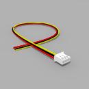 JST Buchse PH 3 polig mit 30 cm Kabel 28 AWG RSY - RM...