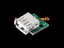 USB 2.0 Adapterplatine