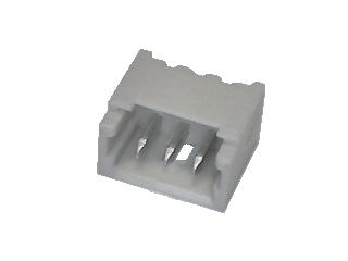 Molex Pico Blade Stiftleiste 3 polig gerade Printmontage