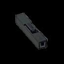 Harwin M20 Leergehäuse 1 polig