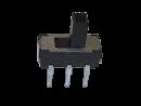 Mini Schiebeschalter 30 V 0.3A