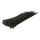 Kabelbinder 100 Stk., Länge: 300 mm, Stärke: 3,4 mm, schwarz