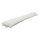 Kabelbinder 100 Stk., Länge: 300 mm, Stärke: 3,4 mm, weiß