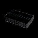 Harwin M20 Leergehäuse 10 x 2 polig