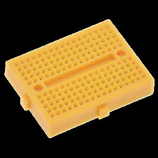 Experimentier-Steckbrett Mini 170