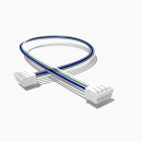 Kabel mit 2 JST Buchsen PH 4 polig 30 cm 26 AWG - RM 2,00 mm