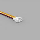 JST PH komp. Stecker 5 polig mit 20 cm Kabel 26 AWG - RM...