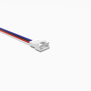 JST PH komp. Stecker 4 polig mit 20 cm Kabel 26 AWG - RM...