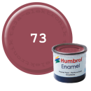 Humbrol 73 Enamel Farbe 14 ml MATT