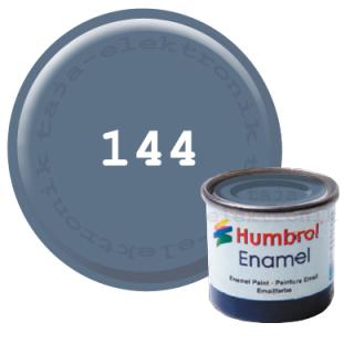 Humbrol 144 Enamel Farbe 14 ml MATT