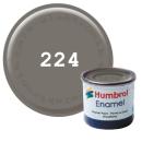 Humbrol 224 Enamel Farbe 14 ml MATT