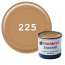 Humbrol 225 Enamel Farbe 14 ml MATT