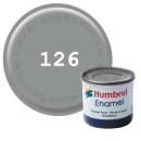 Humbrol 126 Enamel Farbe 14 ml Satin