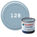 Humbrol 128 Enamel Farbe 14 ml Satin