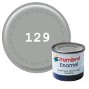 Humbrol 129 Enamel Farbe 14 ml Satin