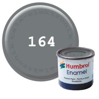 Humbrol 164 Enamel Farbe 14 ml Satin