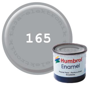 Humbrol 165 Enamel Farbe 14 ml Satin