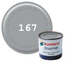 Humbrol 167 Enamel Farbe 14 ml Satin