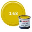 Humbrol 168 Enamel Farbe 14 ml Satin