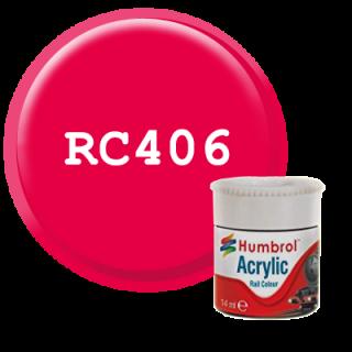 Humbrol RC406 Acryl Farbe 14 ml Railways