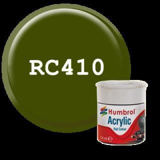 Humbrol RC410 Acryl Farbe 14 ml Railways