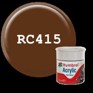 Humbrol RC415 Acryl Farbe 14 ml Railways