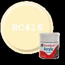 Humbrol RC416 Acryl Farbe 14 ml Railways