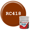 Humbrol RC418 Acryl Farbe 14 ml Railways