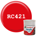 Humbrol RC421 Acryl Farbe 14 ml Railways