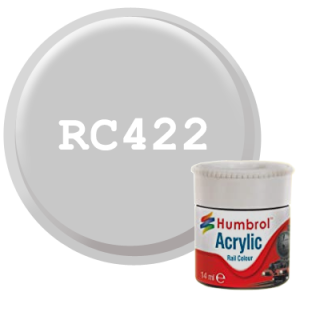 Humbrol RC422 Acryl Farbe 14 ml Railways