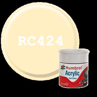 Humbrol RC424 Acryl Farbe 14 ml Railways