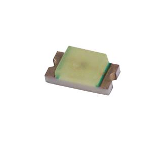 LED Weiß SMD 1206, 90 mcd