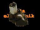 Mikro-Getriebemotor mit Schneckengetriebe